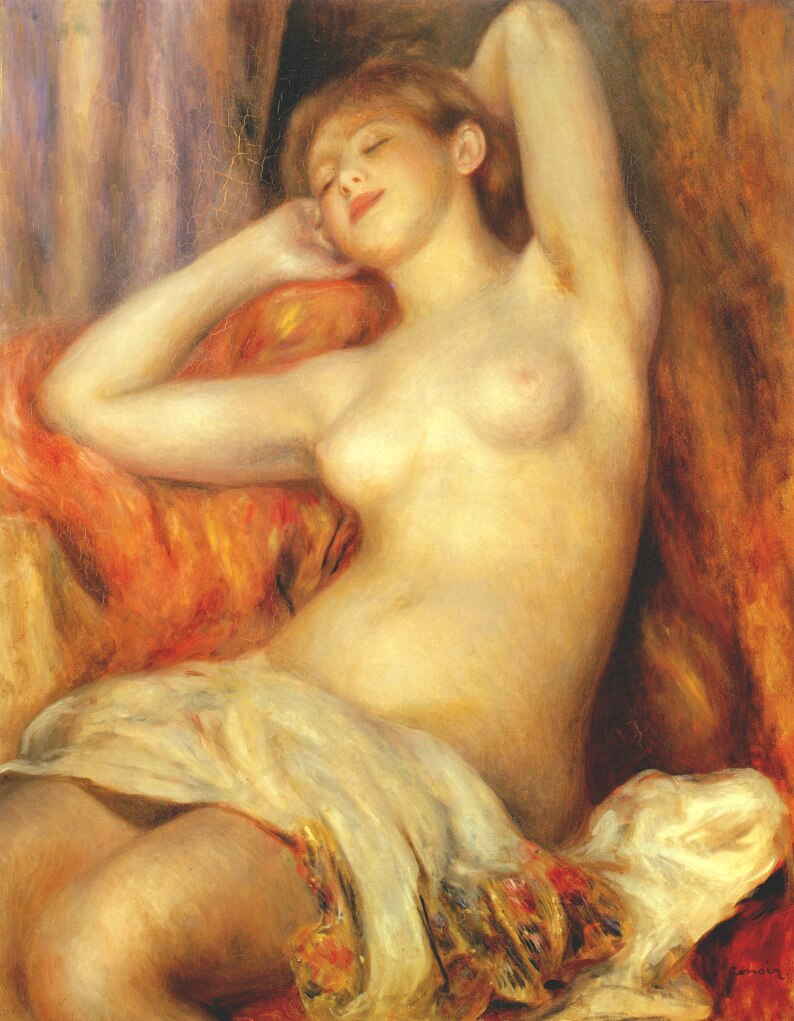 renoir_sleeping-woman-1897